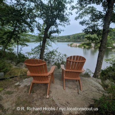 adirondack-chairs © 2020 Copyright R. Richard Hobbs / nyc.locationscout.us