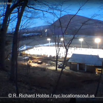 bear-mtn-ice-rink-vid-cover2 © 2020 Copyright R. Richard Hobbs / nyc.locationscout.us