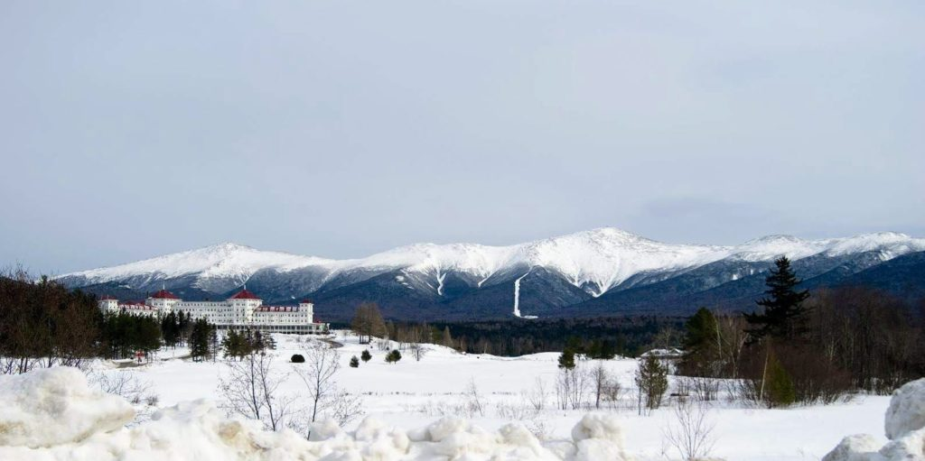 Location Scout Resource: New Hampshire