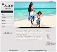 Tropical Productions Miami